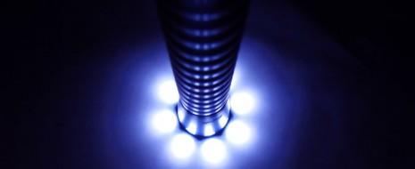 Nachdem die sparsame LED-Lampe die alte Glühlampe und auch schon fast die etwas jüngere Energiesparlampe abgelöst hat, werden nach und nach die Möglichkeiten ihres Einsatzes entdeckt und auf dem Markt […]