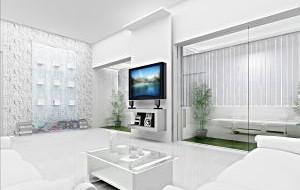 Die neusten Einrichtungsmagazine bestätigen es: Weiß ist sehr beliebt. Die schlichte Farbe vergrößert einen Raum optisch und lässt ihn frisch, hell und einladend wirken. Weiß ist zeitlos und lässt jeden […]