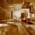 Die Küche ist längst nicht mehr nur ein Ort, wo Mahlzeiten zubereitet werden. Der Raum wird in vielen Familien zum gemütlichen Treffpunkt, wo man Neuigkeiten austauscht. Viele Architekten haben diesen […]