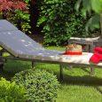 Gartenmöbel in Zeiten des Klimawandels