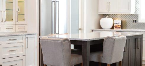 Wer in ein bestehendes Objekt oder in eine neue Wohnung zieht, hat meistens bei der Architektur kein Mitspracherecht. Man muss mit der Raumaufteilung zurechtkommen, die vom Grundriss her vorgegeben ist. […]