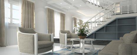 Beim Umzug oder neu Bezug einer leeren Wohnung ist in vielen Fällen zunächst einmal schlucken angesagt, denn um die neue Wohnung bewohnbar zu machen, müssen erst Möbel und Einrichtung organisiert […]
